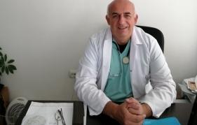 Д-р Борислав Филчев:  Над 90% от заболелите в момента не са ваксинирани