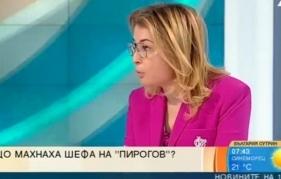 Проф. Балтов бил жертва на здравната система, която е в колапс от години