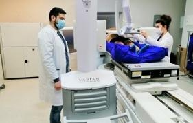 Най-модерното и иновативно лечение при ранен стадий на рак на простата се прилага в Онкологичния център на МБАЛ