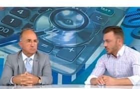 Ограничаване на таксите в болниците и солидарен модел на финансиране Андрей Марков и д-р Станимир Хасърджиев коментираха темата в