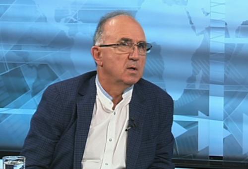 Участие на г-н Андрей Марков в предаването в сутрешния блок на ТВ Европа с коментар по темата