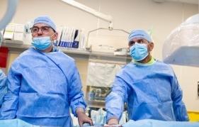 Престижно научно списание публикува клиничния опит на медицински екип на Аджибадем Сити Клиник УМБАЛ в лечението на исхемичен мозъчен инсулт