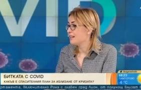 Необходимо e равномерно финансиране на болниците в борбата с Ковид-19.  Не трябва да има фаворити, заяви председателят на Болничната асоциация у нас