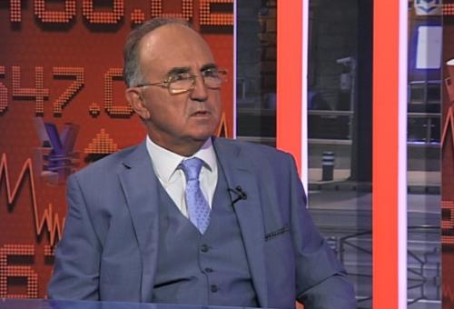 Участие на г-н Андрей Марков в предаване по ТВ Европа