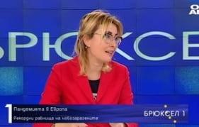 Свилена Димитрова, ББА и Доц. Чорбанов: Трябва да мислим за кадри от чужбина в здравеопазването. Kогато има прототип на ваксина, ще питаме държавата какво да правим -